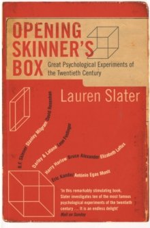 Slater Opening Skinners Box