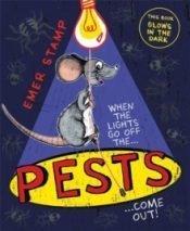 Stamp Pests