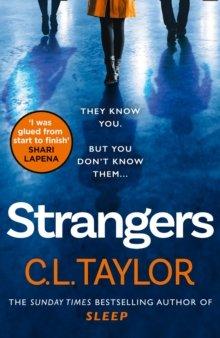 taylor strangers