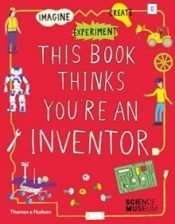 th inventor book