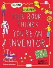 th inventor book