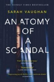 Vaughan Anatomy of a Scandal