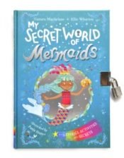 Wharton Secret World Of Mermaids