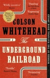 Whitehead Underground Railroad