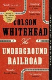Whitehead Underground Railroad