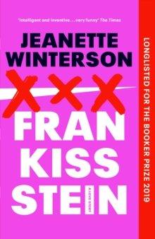 Winterson Frankissstein