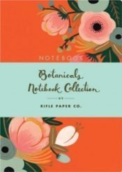 Botanicals Notebook Collection