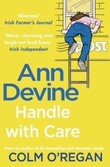 ORegan Ann Devine Handle With Care