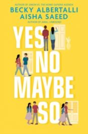 albertalli yes no