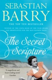 barry Secret Scripture