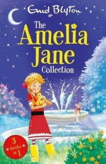 blyton Amelia Jane Collection