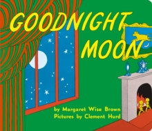 brown goodnight moon