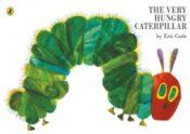 carle caterpillar