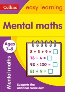 collins mental maths