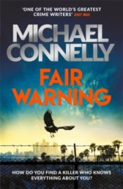 connelly fair Warning