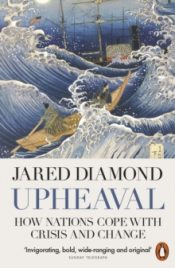 diamond upheaval