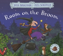 donaldson Room on the Broom