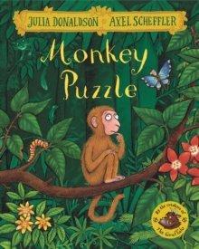 Donaldson Monkey Puzzle