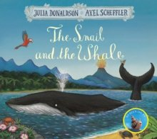 Donaldson Snail And The Whale