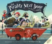 duddle Pirates Next Door