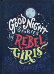 favilli rebel girls