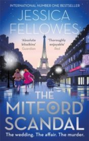 fellowes Mitford Scandal