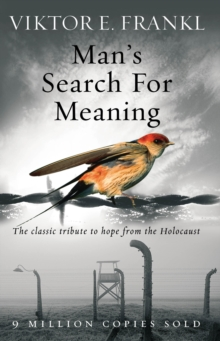 frankl Mans Search For Meaning