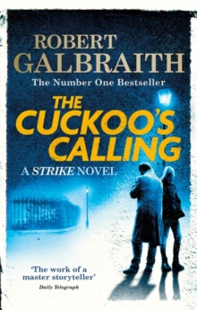 galbraith Cuckoos Calling