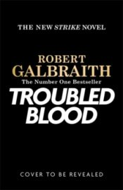 galbraith Troubled Blood
