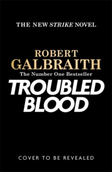 galbraith Troubled Blood