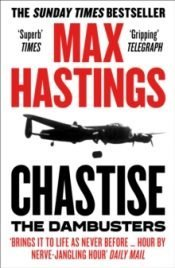 Hastings Chastise The Dambusters