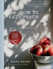 henry How to eat a peach