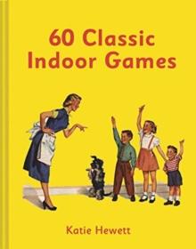 hewett 60 Classic Indoor Games