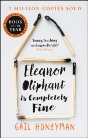 honeyman Eleanor Oliphant is Completely Fine