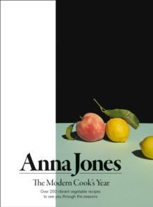 jones Modern Cooks Year