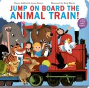 kefford animal train