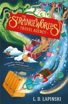 lapinski strangeworlds