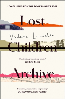 luiselli lost children