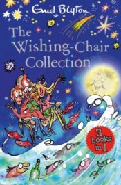blyton Wishing-Chair Collection