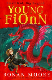 moore Young Fionn