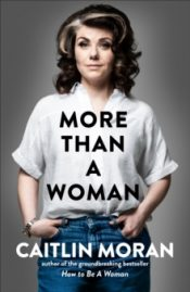 moran More Than a Woman