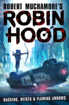 muchamore robin hood