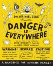 odoherty Danger Is Everywhere A Handbook for Avoiding Danger