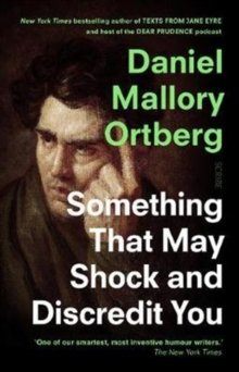 ortberg discredit