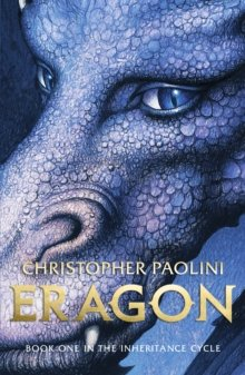 Paolini Eragon