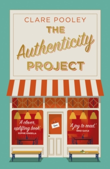 pooley Authenticity Project