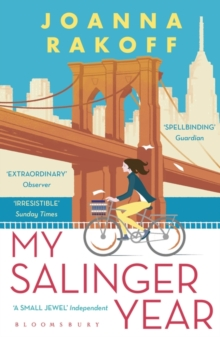 rakoff My Salinger Year