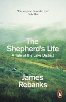 rebanks shepherds