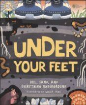 rhs under feet