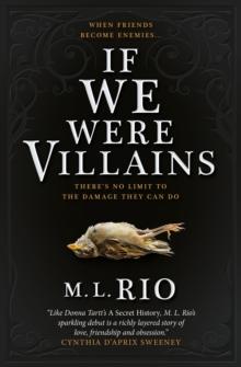 rio If We Were Villains
